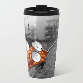Urban Communication Turtle Travel Mug