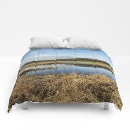 William L Finley National Wildlife Refuge Comforters