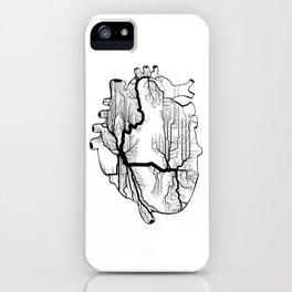 iheart SEA iPhone Case