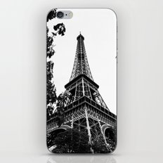 Touch the Sky  iPhone Skin