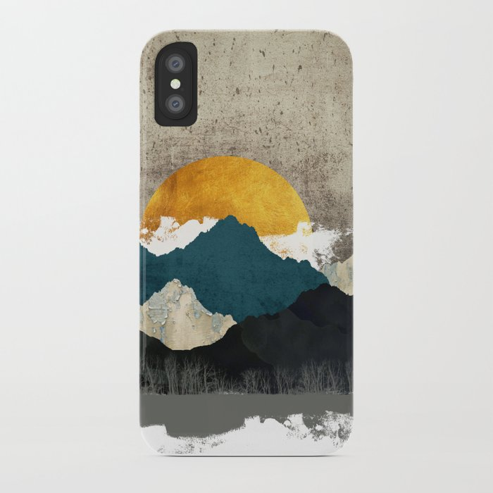 Thaw iPhone Case