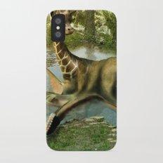 Chimera Slim Case iPhone X
