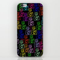 the flash iPhone & iPod Skins featuring Flash by LoRo  Art & Pictures