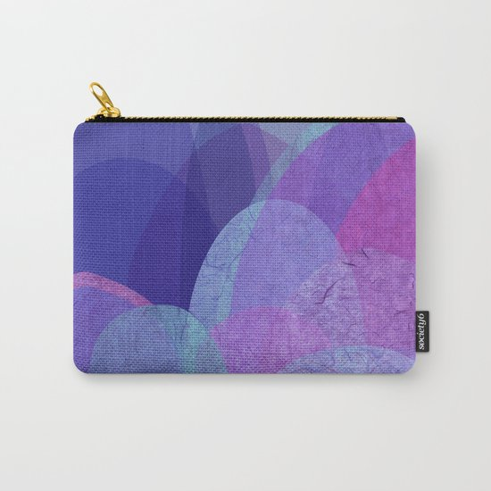 It's not the mountain we conquer but ourselves  Carry-All Pouch