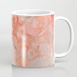 mural wall texture italian Coffee Mug