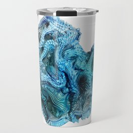 Life On Other Planets Travel Mug