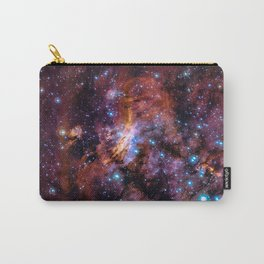 The Prawn Nebula Carry-All Pouch