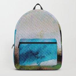 Thunderous Backpack