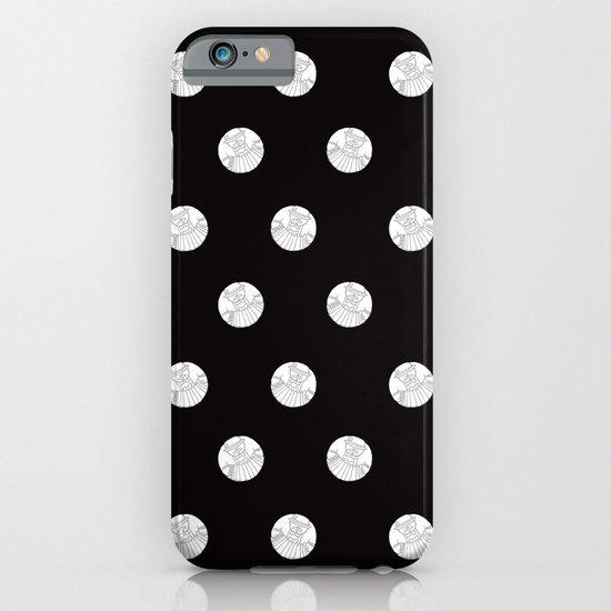 Polka like you mean it iPhone & iPod Case