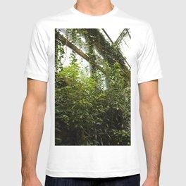 overgrown T-shirt