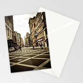 Broadway Stationery Cards