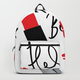 Hello Beautiful Backpack