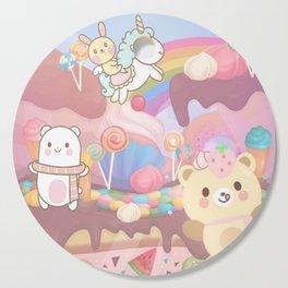 Sweet Story Cutting Board