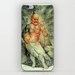Agyoo iPhone Skin