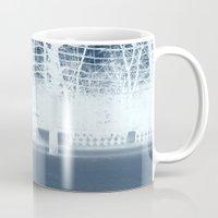 run Mugs featuring run by habish