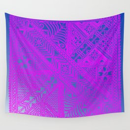 Trip to Morocco Wall Tapestry
