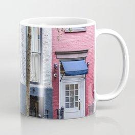 Old Greenwich Village apartment Coffee Mug