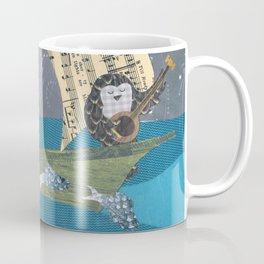 The Owl & Pussycat Coffee Mug
