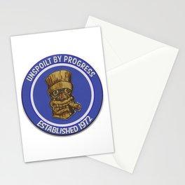 Established 1972 Stationery Cards