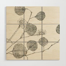 Reach Wood Wall Art