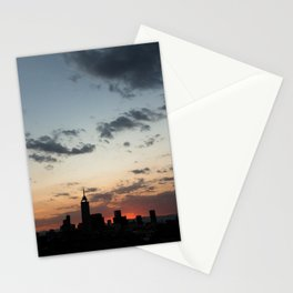 Latin City Stationery Cards