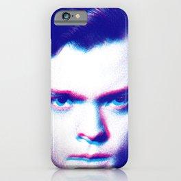 welles iPhone Case