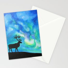 The Stars, Beneath Stationery Cards
