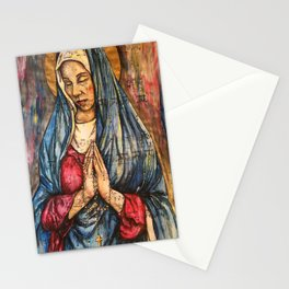 Ave Maria Stationery Cards
