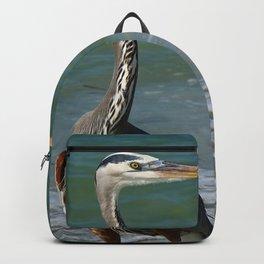 Beach Live Backpack