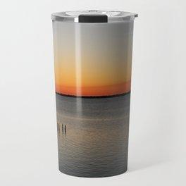 Southwest Florida Sunset Travel Mug