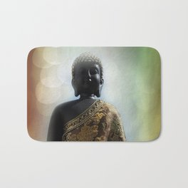 silence in your mind -1- Bath Mat
