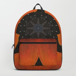 Sol Fire Backpack