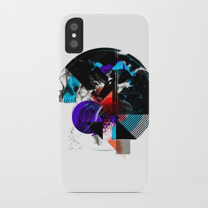 Cranial Insight iPhone Case