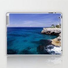 Caribbean Ocean Laptop & iPad Skin