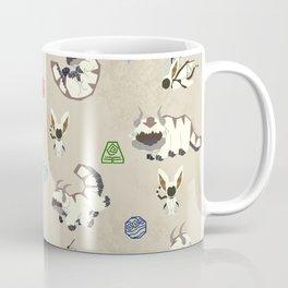 Benders and Friends Coffee Mug