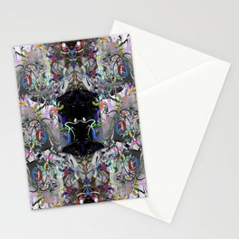 Blending modes 3 Stationery Cards