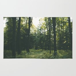 Forest XIX Rug