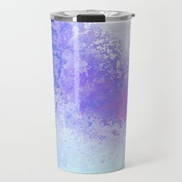 Trapped in Winter Neverend Travel Mug
