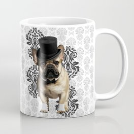 Dog Dandy Coffee Mug