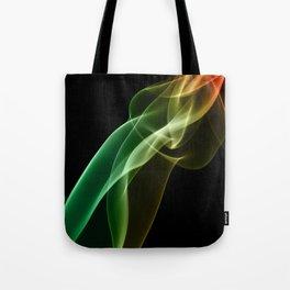 Smoke compositions V Tote Bag
