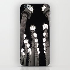 Lamps iPhone & iPod Skin