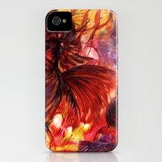 Phoenix iPhone (4, 4s) Slim Case