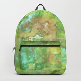 Greenwoods Abstract Backpack