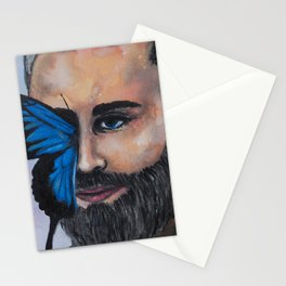 Master Monarch Stationery Cards
