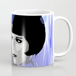 Louise Brooks:  We'll Always Have Paris Coffee Mug