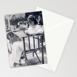 One Percent Stationery Cards