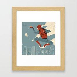 churro Framed Art Print