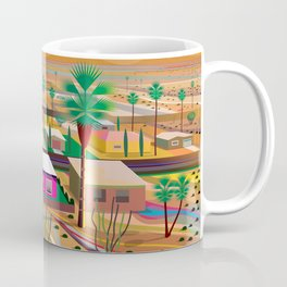 Twentynine Palms Coffee Mug