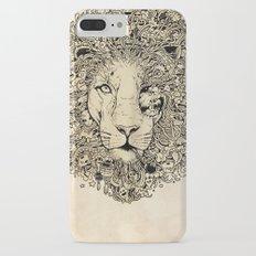 The King's Awakening iPhone 7 Plus Slim Case