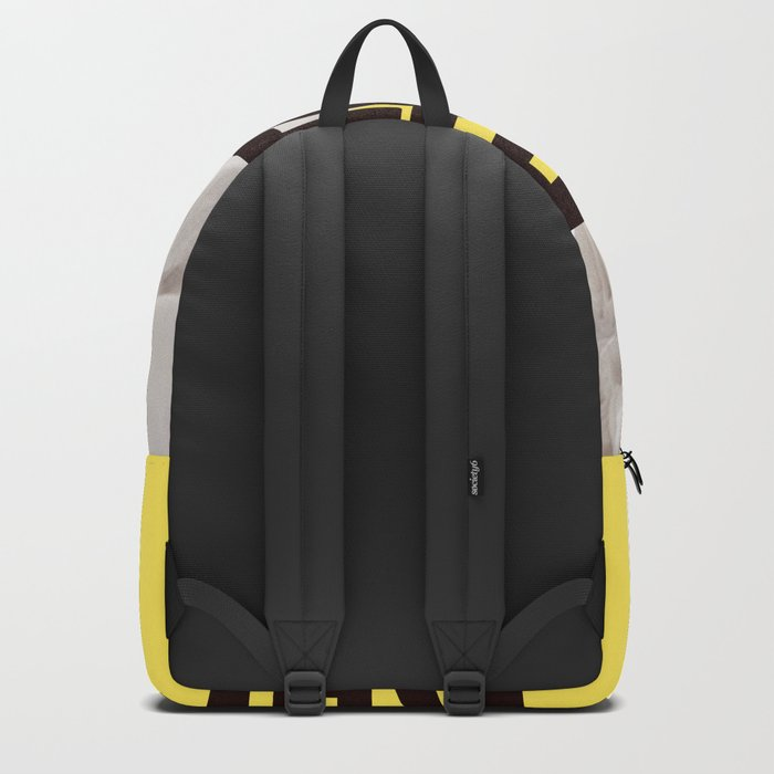 馬鹿 idiot Backpack